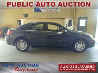 2008 Chrysler Sebring Touring | JOPPA, MD | Auto Auction of Baltimore  in Joppa MD