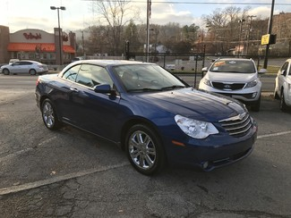 2008 Chrysler Sebring Limited Knoxville , Tennessee 2