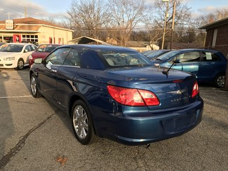 2008 Chrysler Sebring Limited Knoxville , Tennessee 37