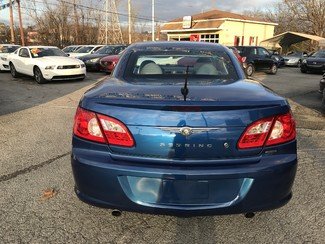 2008 Chrysler Sebring Limited Knoxville , Tennessee 39