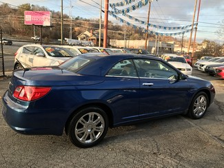 2008 Chrysler Sebring Limited Knoxville , Tennessee 43