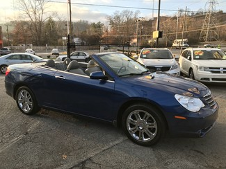 2008 Chrysler Sebring Limited Knoxville , Tennessee 1