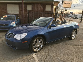 2008 Chrysler Sebring Limited Knoxville , Tennessee 10