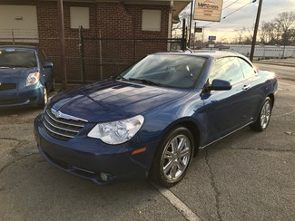 2008 Chrysler Sebring Limited Knoxville , Tennessee 9