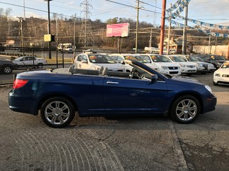 2008 Chrysler Sebring Limited Knoxville , Tennessee 44