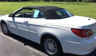 2008 Chrysler-3 Owner!! Convertible! Sebring-CARFAX CLEAN!! Touring-BUY HERE PAY HERE!! Knoxville, Tennessee 3