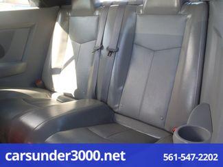 2008 Chrysler Sebring Limited Lake Worth , Florida 5