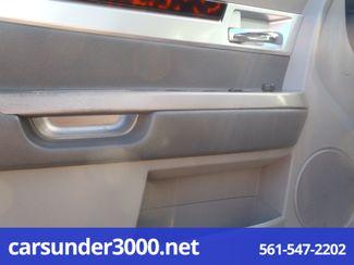 2008 Chrysler Sebring Limited Lake Worth , Florida 6