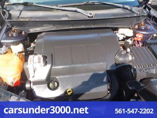 2008 Chrysler Sebring Limited Lake Worth , Florida 8