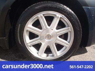 2008 Chrysler Sebring Limited Lake Worth , Florida 9