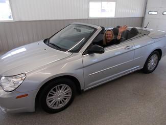 2008 Chrysler Sebring LX | Litchfield, MN | Minnesota Motorcars in Litchfield MN