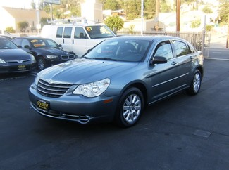2008 Chrysler Sebring LX Los Angeles, CA