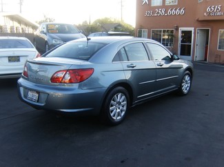 2008 Chrysler Sebring LX Los Angeles, CA 1