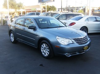 2008 Chrysler Sebring LX Los Angeles, CA 6