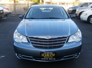 2008 Chrysler Sebring LX Los Angeles, CA 9