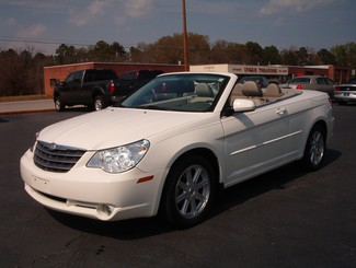 2008 Chrysler Sebring in Madison, Georgia