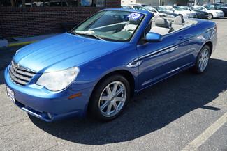 2008 Chrysler Sebring in Richmond Virginia