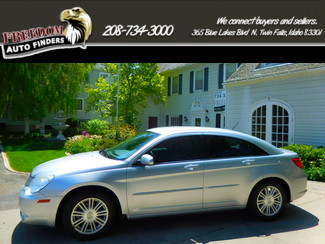 2008 Chrysler Sebring Touring | Twin Falls, Idaho | Freedom Auto Finders in  Idaho