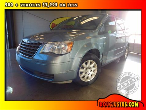 2008 Chrysler Town & Country LX in Airport Motor Mile ( Metro Knoxville ), TN