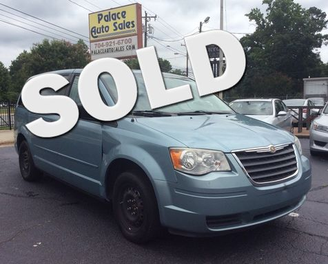 2008 Chrysler Town & Country LX in Charlotte, NC