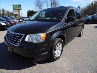 2008 Chrysler Town & Country Touring Derry, New Hampshire