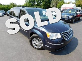 2008 Chrysler Town & Country Limited Ephrata, PA