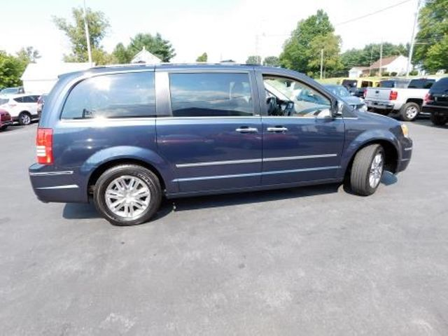 2008 Chrysler Town & Country Limited Ephrata, PA 2