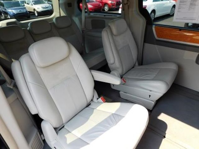 2008 Chrysler Town & Country Limited Ephrata, PA 20