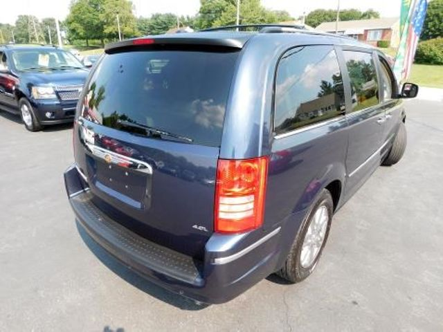 2008 Chrysler Town & Country Limited Ephrata, PA 3