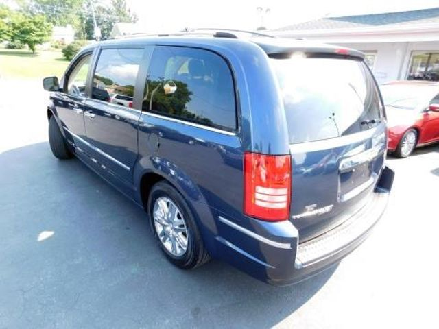 2008 Chrysler Town & Country Limited Ephrata, PA 5