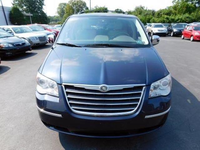 2008 Chrysler Town & Country Limited Ephrata, PA 8