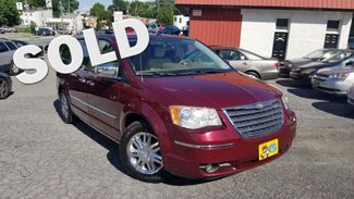 2008 Chrysler Town & Country in Frederick, Maryland
