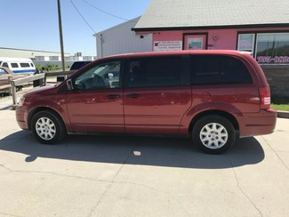 2008 Chrysler Town & Country in Fremont, NE