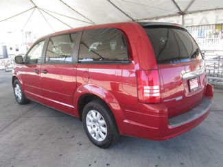 2008 Chrysler Town & Country LX Gardena, California 1