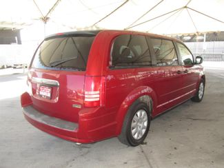 2008 Chrysler Town & Country LX Gardena, California 2