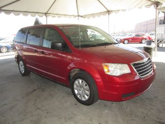 2008 Chrysler Town & Country LX Gardena, California 3