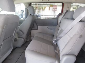 2008 Chrysler Town & Country LX Gardena, California 9