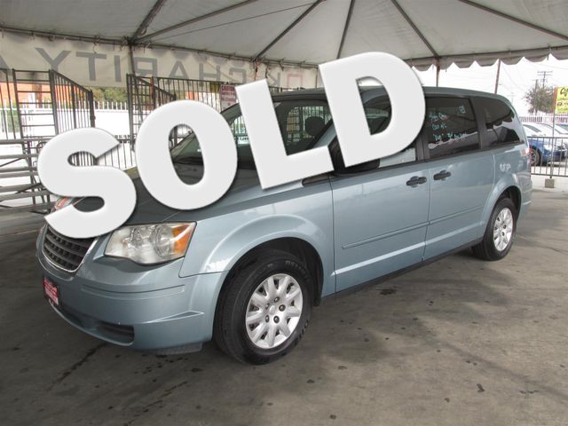 2008 Chrysler Town  Country LX This particular Vehicle comes with 3rd Row Seat Please call or e-