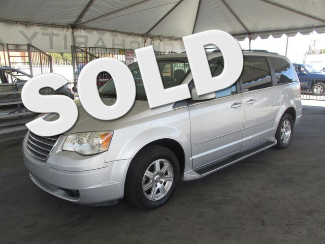 2008 Chrysler Town  Country Touring This particular Vehicle comes with 3rd Row Seat Please call