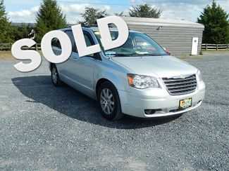 2008 Chrysler Town & Country in Harrisonburg VA