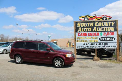 2008 Chrysler Town & Country Touring in Harwood, MD