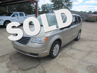 2008 Chrysler Town & Country LX Houston, Mississippi