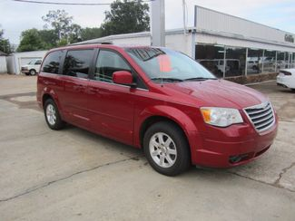 2008 Chrysler Town & Country Touring Houston, Mississippi 1