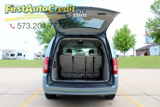 2008 Chrysler Town & Country LX in Jackson , MO