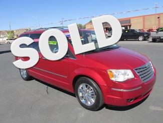 2008 Chrysler Town & Country Limited Kingman, Arizona