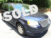 2008 Chrysler Town & Country Touring Knoxville, Tennessee