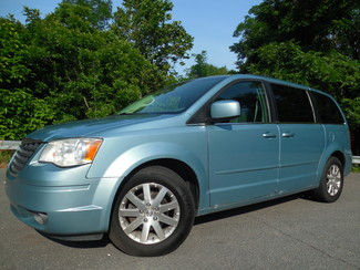2008 Chrysler Town & Country Touring Leesburg, Virginia