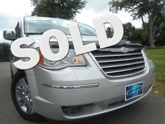 2008 Chrysler Town & Country Limited W/Nav | Leesburg , VA | Car-Fi Auto Group in Leesburg  VA