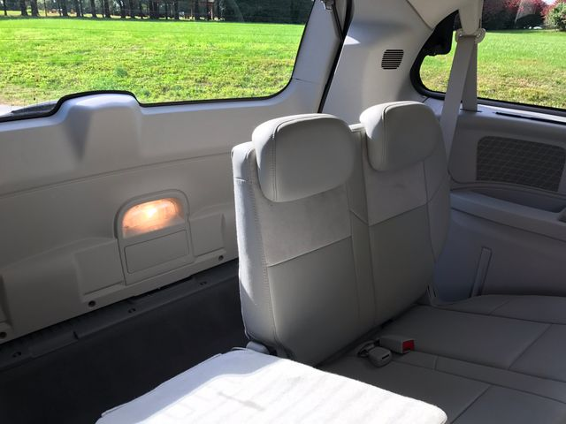 2008 Chrysler Town & Country Limited Leesburg, Virginia 13
