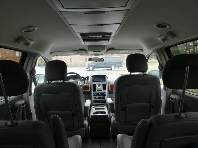 2008 Chrysler Town & Country Touring Leesburg, Virginia 15